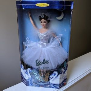 Collector Edition, Barbie as the Swan Queen